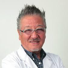 Kenzo Kase - grondlegger van de Kinesio Tape en de Kinesio Taping Methode