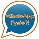 whatsapp fysio utrecht kropp